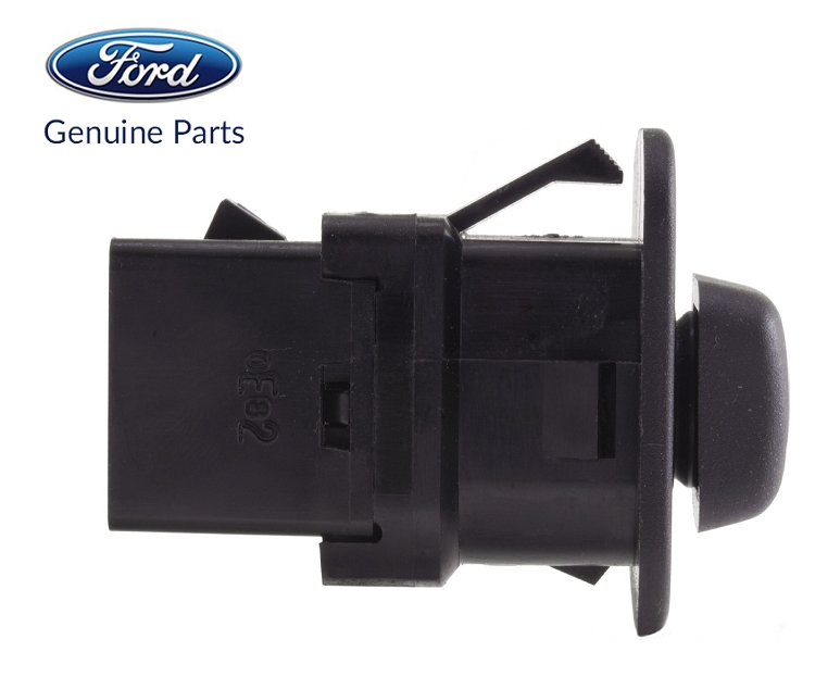 Ford mirrow parts