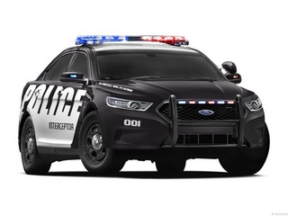 Ford Police Interceptor (Sedan)