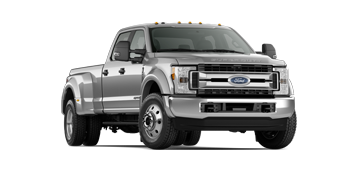Ford F350/Super Duty