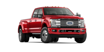 Ford F450/Super Duty