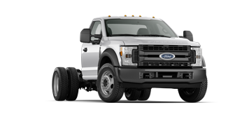Ford F550/Super Duty