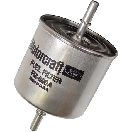 fuel filter motorcraft part fg800a this part is. Black Bedroom Furniture Sets. Home Design Ideas