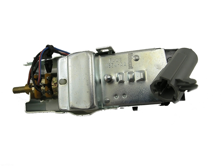 Headlight Switch Ford Expolrer : Headlight switch brand new original motorcraft part fits