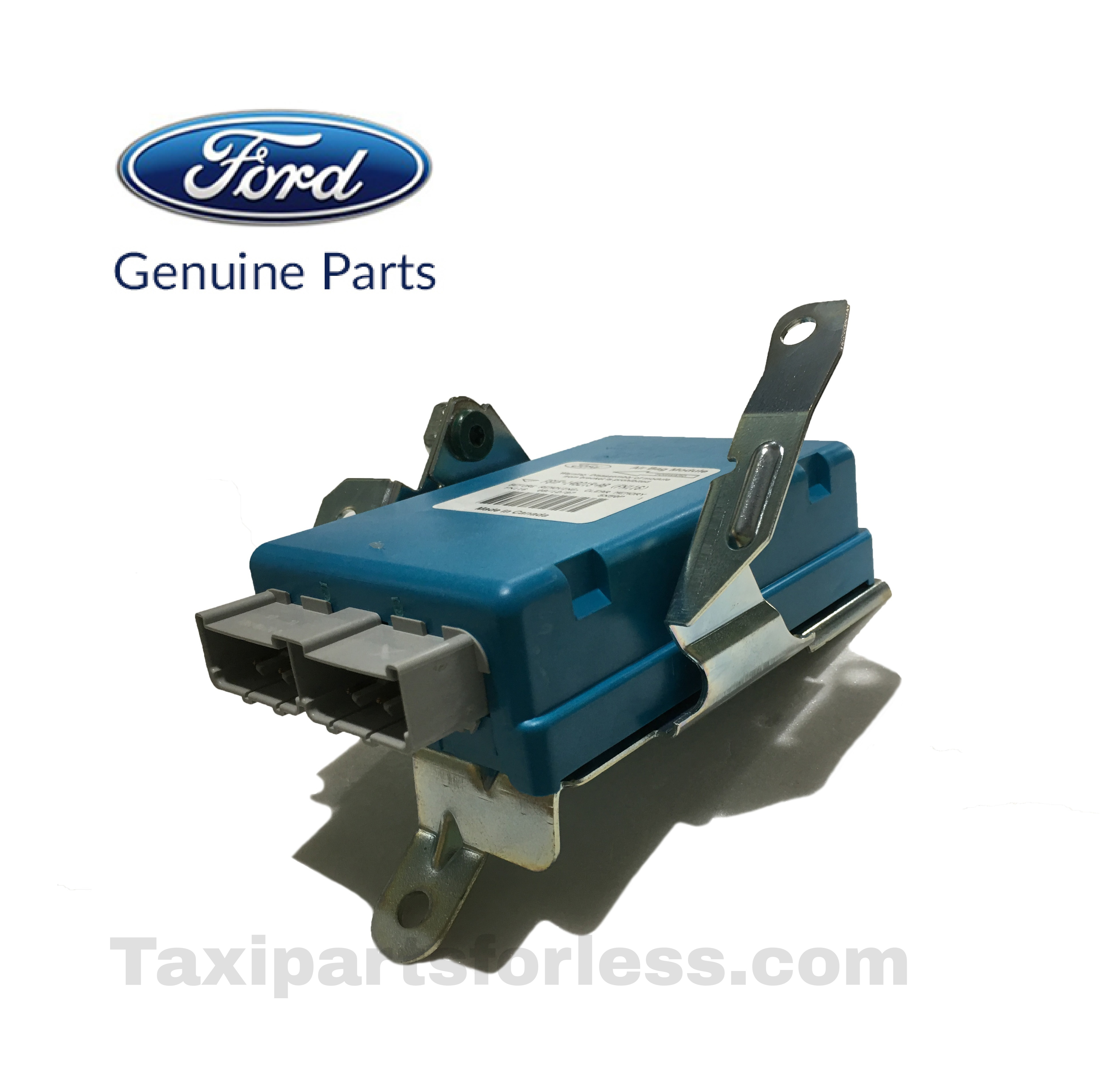 brand new ford genuine oem part fits town car free shipping
