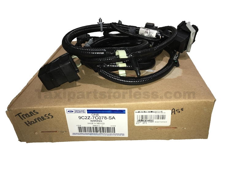 wiring harness lower new ford oem fits 2010 ford e450 transmission wiring harness lower new ford oem fits 2010 ford e450