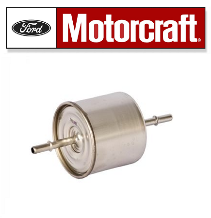 Motorcraft Fuel Filter Part# FG-872 Fits: 2008 Ford Escape. This Part Is  Also Compatible With Many Other Makes & Models. Click The Drop Down Box For  CompatibilityTaxi Parts For Less