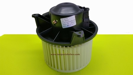 Front A/C Blower Motor With Wheel For Ford Freestar & Mercury Monterey. Free Shipping On Orders Over $99