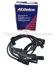 Spark Plug Wire Set. Brand New AC Delco. Fits: 1998-2005 Chevy Astro.  Ignition System