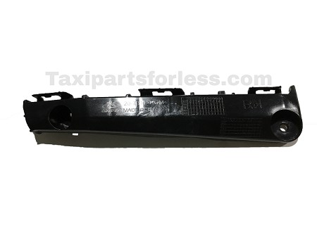 Front Bumper Cover Retainer. Right Hand Side. Fits: 2012-2014 Camry.
