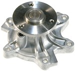 Airtex Water Pump. Brand New In Original Box. Fits: 04-6 Scion XA, XB, 00-05 Echo, 01-09 Prius, 06-13 Yaris