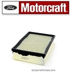 Brand New Motorcraft Air Filter. Part# FA-1032 Or E5TZ-9601-BA, Fits: 92'-08' Crown Victoria