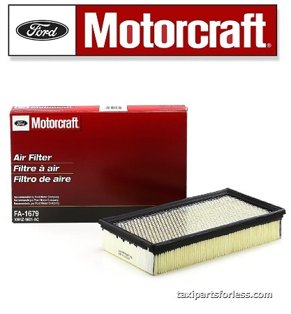 Brand New Motorcraft Air Filter. Part# FA-1679 Or XW4Z-9601-AC