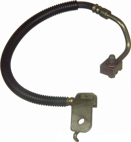Hydraulic Hose. New Ford OEM Part. Fits: 1998-2002 Crown Victoria, Grand Marquis, Town Car