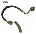 1998-2002 Crown Victoria, Grand Marquis, Town Car Hydraulic Hose.  Front Right Side.