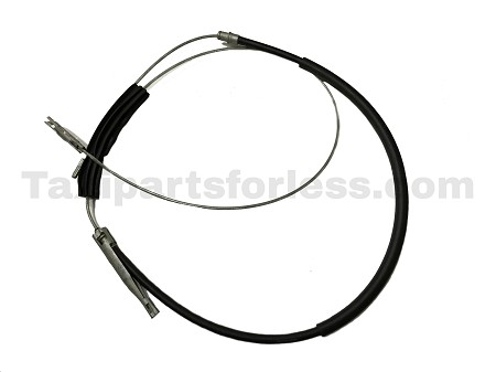 EMR Brake Cable (Left/Right) Fits: 93 and 94 Crown Vic