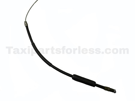 EMR Brake Cable (Front) Fits: 95 Crown Victoria
