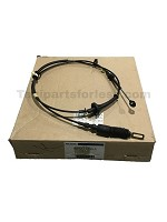 4 Speed Cable Assembly. Ford Genuine OEM Part. Fits: 08-11 Crown Victoria & Grand Marquis, 06-11 Town Car