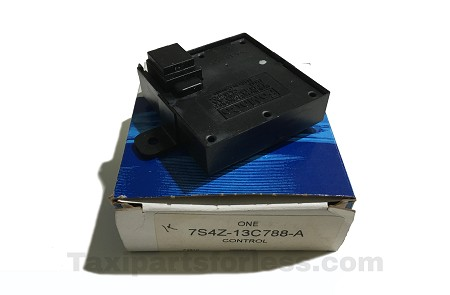 Lighting Control Module. Brand New Ford OEM. Fits: 08-10 Focus, 09-12 Flex, 09-12 Escape, 10-12 Fusion