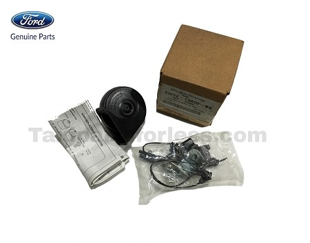 Horn Complete Kit. Brand New Original Ford OEM Part. Fits: 05-07 Escape, 02-05 Explorer