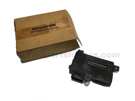 Climate Control Switch. Ford Genuine OEM Part In Original Box. Only 1 In Stock