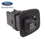 Mirror Switch. Brand New Ford Original OEM Part. FIts: 01-08 Crown Victoria & Grand Marquis.