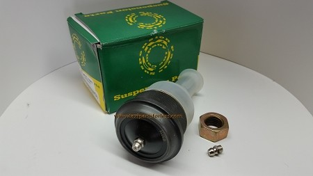 Lower Ball Joint With Grease. Fits: 96-02 Crown Victoria, Grand Marquis, Town Car. Free Shipping On Orders Over $99