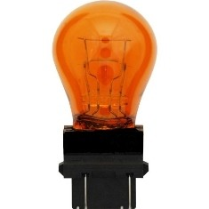 Ford / Lincoln / Mercury / Parking Lights / Front Turn Signal Replacement Bulb 3457NA