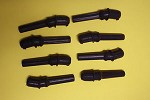 New Ignition Coil Boot 8Pcs, 1998-2011 Grand Marquis, Crown Victoria, Town Car. Free Shipping On Orders Over $99