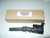 1998-2011 Crown Victoria, Grand Marquis, Town Car, New Ignition Coil Replaces DG508. Free Shipping On Orders Over $99