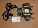 2003-2005 Crown Victoria, Grand Marquis, Town Car, New Front ABS Hub Bearing. Free Shipping On Orders Over $99