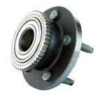 1998-2002 Crown Victoria, Grand Marquis, Lincoln Town Car. New ABS Front Hub Bearing. Free Shipping On Orders Over $99