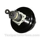 Power Brake Booster. Brand New Original Mopar OEM. Fits: 2009-2010 Dodge Caravan