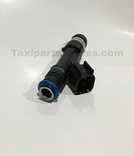 Fuel Injector. Brand New MOPAR OEM PART. Fits: 08-10 Caravan 3.3 & 3.8L Engines