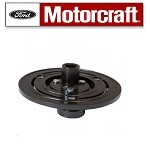 AC Compressor Clutch Hub. Motorcraft# YB3040 Fits: 1993-2002 Crown Victoria, Grand Marquis, Town Car