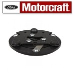 AC Compressor Clutch Hub. Motorcraft# YB3070 Fits: 2003-2005 Crown Victoria, Grand Marquis, Town Car