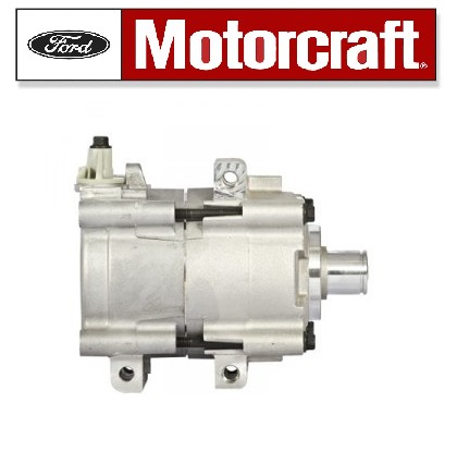New AC Compressor. Fits: 1992-2002 Crown Victoria, Grand Marquis, Town Car, 2001-2007 Escape. This Item Ships For Free