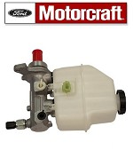 Brand New Master Cylinder Traction Control. Motorcraft  Fits: 2006-2007 Ford E350