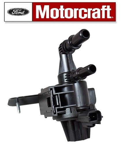 Vapor Canister & Purge Valve. Brand New Motorcraft OEM. Fits: 05-11 Crown Victoria & Grand Marquis