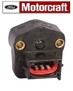 Trottle Position Sensor (TPS) Potentiometer. Brand New Original Motorcraft Part. One Left In Stock