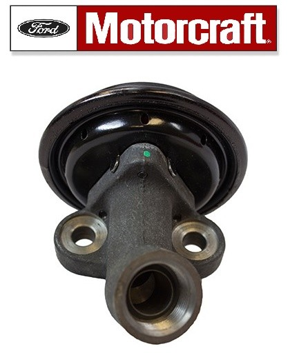 EGR Valve. Brand New Hard To Find Part. Fits: 1992-1994 Ford Crown Victoria. Original Motorcraft OEM