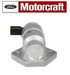Idle Air Control Valve (IAC). Motorcraft. Fits: Explorer 2003-2010