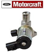 Idle Air Control Valve. Motorcraft. Fits: 2000-2001 Ford Crown Victoria