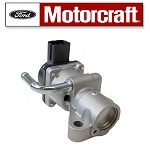 L4 EGR Valve Motorcraft Part# CX2193 Fits: 2009-2012 Ford Escape Hybrid 2.5L
