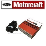 Map Sensor. Brand New Motorcraft OEM. Fits: 83-87 Crown Victoria, 84-96 E150-E350, 95-99 Grand Marquis