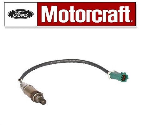 Brand New Original Motorcraft O2 Sensor. Only 1 Piece Left In Stock.