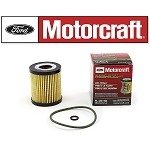 Engine Oil Filter. Motorcraft Part# FL2017B. Fits: 2005-2009 Ford Escape, 2006-2009 Ford Fusion