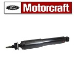 Shock Absorber (Front). Brand New Motorcraft OEM Part. Fits: 08-14 E250 & 08-16 E350