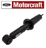 Shock Absorber. New, Original Motorcraft OEM Part. Fits: 05-11 Crown Victoria, 06-11 Town Car & 09-11 Grand Marquis