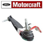 Stabilizer Bar Link (Right Side). Fits: 96-07 Taurus. Brand New Motorcraft OEM Part.