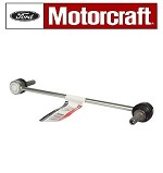 Stabilizer Bar Link. Brand New Motorcraft. Fits: 15-16 Edge, 13-16 Fusion, 2016 MKX & 13-16 MKZ
